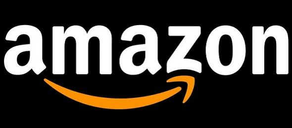 Výsledek obrázku pro amazon logo
