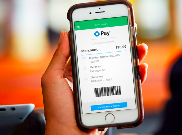 Walmart to Accept Chase Pay - Geek Crunch Reviews