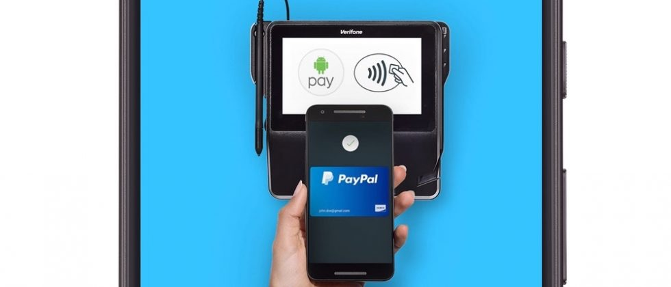 PayPal Plans to Support Android Pay - Geek Crunch Reviews