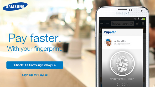 Android Pay Ads American Express in Canada, Samsung Pay adds
