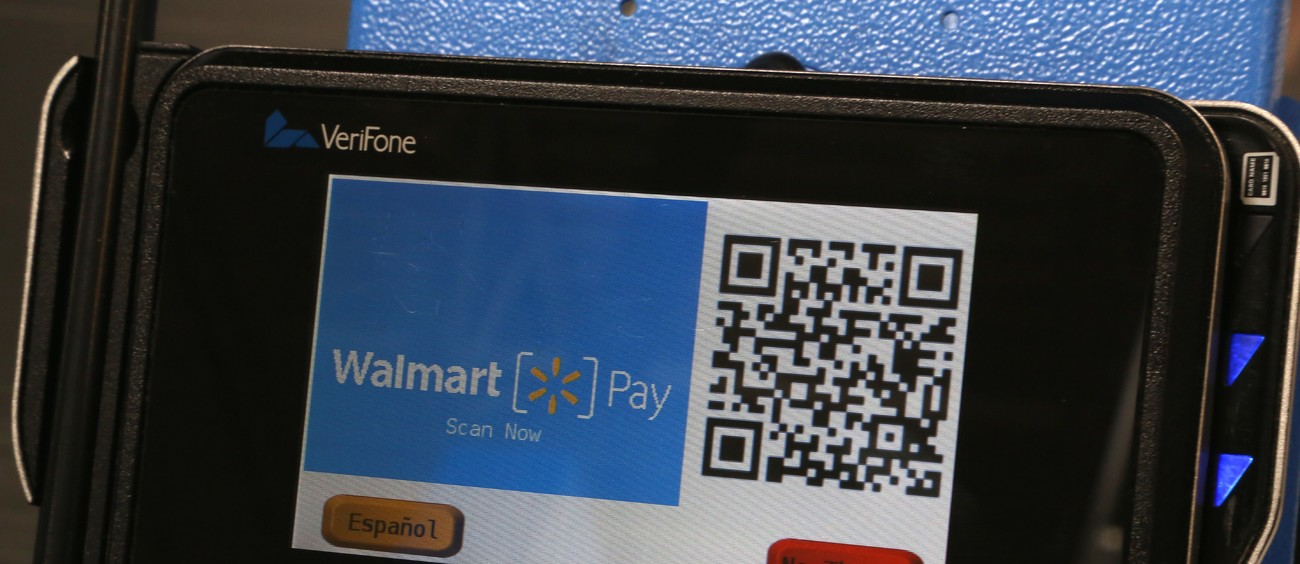 Surprise Walmart Pay is winning the Payment Wars - Geek