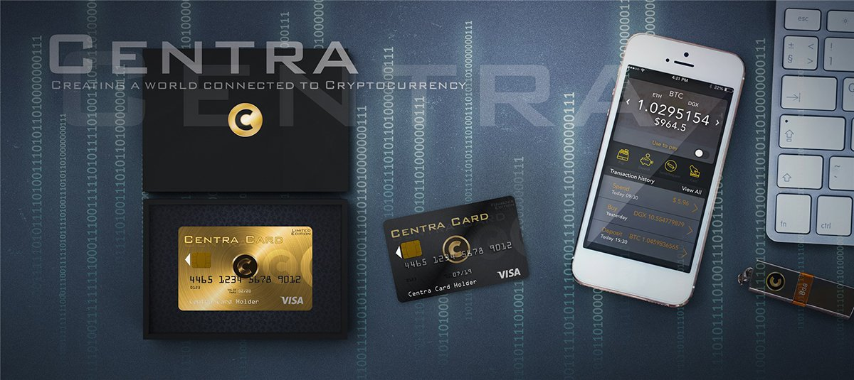 Cryptocurrency MasterCard Planned by American Company - Geek