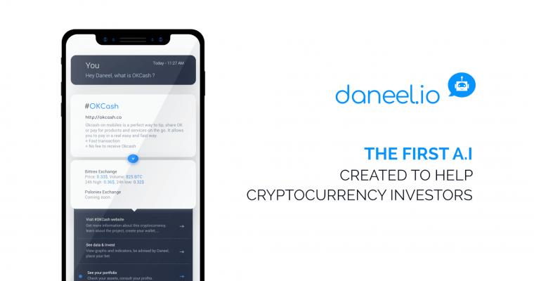 Daneel crypto review
